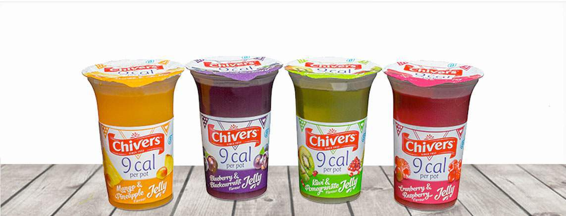 Chivers 9-Cal Jelly